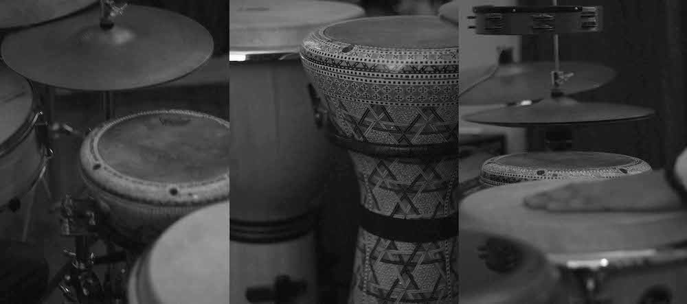 Percussion Courses